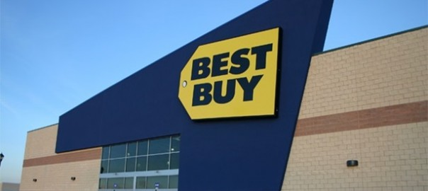 Lucro da Best Buy supera estimativas com recuo de custos